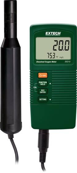 Appareil de mesure de l'oxygène dissous Extech DO210