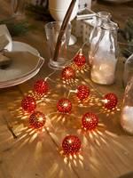 Guirlande lumineuse à motifs Konstsmide 3157-553 blanc chaud 1 pc(s)
