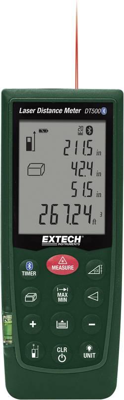 Télémètre laser Extech DT500 Plage de mesure (max.) 70 m