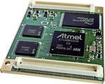 StampA5D36 : module CPU compact à économie de courant avec CortexA5, mémoire Flash 256 Mo et RAM 256 Mo