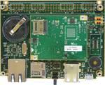 PortuxA5D36 : SBC compact à économie de courant avec CortexA5, mémoire Flash 256 Mo et RAM 256 Mo