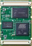 Peit module réseau Stamp9X25 avec ARM9 400 MHz, mémoire Flash 256 Mo et SDRAM 128 Mo