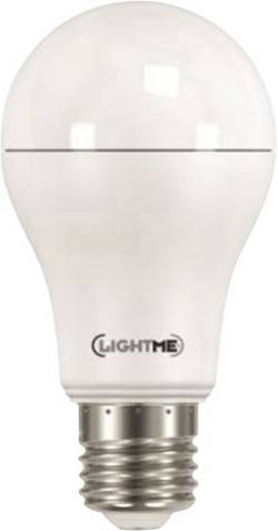 LightMe LED E27 forme standard 15 W=120 W blanc