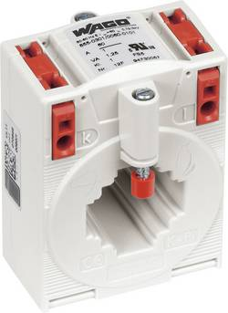 Convertisseur de courant WAGO 855-305/060-101 Courant primaire:60 A Courant secondaire:5 A Diam. de passage du conducteu
