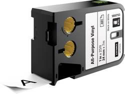 Rouleau de papier vinyle DYMO XTL Couleur de ruban: blanc Couleur de police d'écriture:noir 24 mm 7 m,