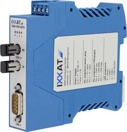 Répéteur CAN-CR210/FO version connecteur F-SMA Ixxat 1.01.0068.45010 9 - 32 V/DC 1 pc(s)
