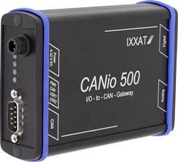 CANio 500 - Version entrées analogiques -5 à +5 V Ixxat 1.01.0098.00001 6 - 32 V/DC 1 pc(s)