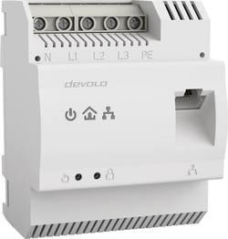 Adaptateur CPL DINrail Devolo Business Solutions dLAN® pro 1200 DINrail 1.2 Gbit/s