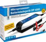 Chargeur avec microprocesseur DP 4000