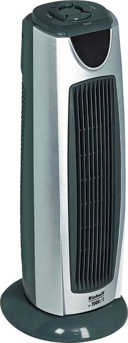 Radiateur soufflant Einhell HT 2000/1 2338252 230 V 1000 W, 2000 W
