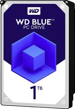 Disque dur interne 6.35 cm (2.5 pouces) Western Digital Blue™ Mobile 1 To - WD10SPZX
