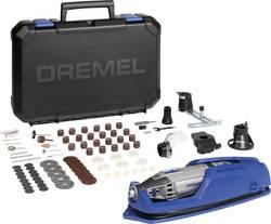 Outil multifonction + accessoires, + mallette Dremel 4200-4/75 F0134200JE 230 V 175 W 1 set