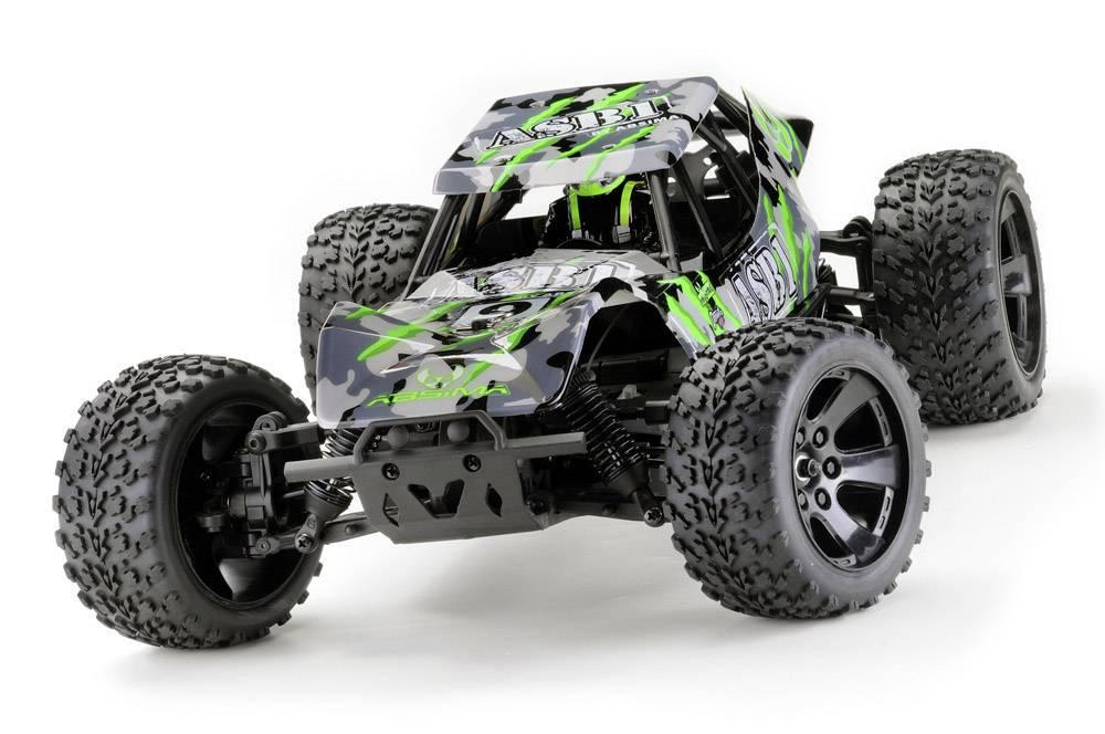 ABSIMA essieux arrière Buggy//Truggy 2