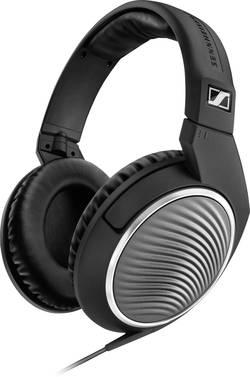 Ecouteurs filaire circum-aural Sennheiser HD471i noir