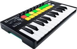 Contrôleur MIDI Novation Launchkey MINI MK2
