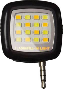 Lampe flash LED pour smartphone LogiLink AA0080