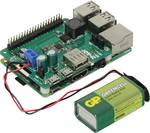 USV Raspberry Pi® Joy-it RB-Strompi2 1 pc(s)