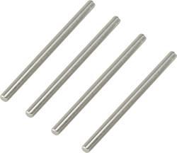 Arbres de bras de suspension avant supérieur 2,5 x 36 mm Reely 12614 4 pc(s)
