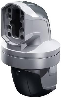 Articulation intermédiaire Rittal 6206.620 aluminium, plastique gris clair (RAL 7035) 1 pc(s)