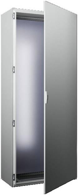 Coffret d'installation Rittal SE 5834.580 5834.580 gris clair (RAL 7035) 600 x 800 x 2000 Tôle d'acier 1 pc(s)
