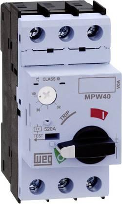 Disjoncteur de protection moteur WEG 12428117 réglable 10 A 1 pc(s)