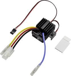 Régulateur de vitesse brushed pour auto Reely WP-1040-BRUSHED Charge admissible (max.): 180 A Limite moteur (nombre de t