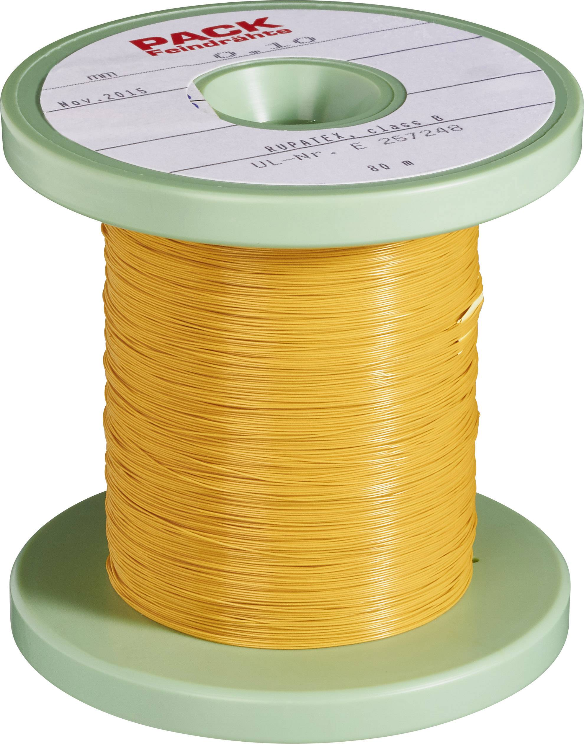 0.10 kg Block Fil de cuivre /émaill/é /Ø ext avec Isolant=1.12 mm 1 Paquet s
