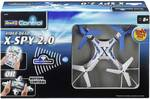 Quadricoptère Wi-Fi X-SPY 2.0