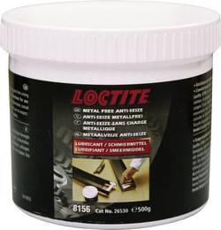 Lubrifiant Anti-seize LB 8156 LOCTITE® 1118299 500 g