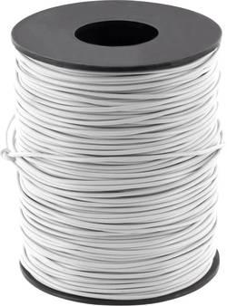 Fil de câblage BELI-BECO D 105/100 gris 1 x 0.50 mm 100 m