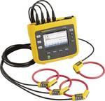 Enregistreur de qualité de courant électrique triphasé 1736-EUS Fluke