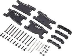 Set bras de suspension avant et arrière Reely 34610 1 pc(s)