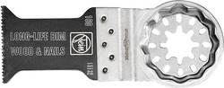 Lame plongeante Bi-métallique Fein E-Cut Long-Life 63502160210 35 mm 1 pc(s)