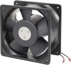 Ventilateur axial PROFAN Technology 1408554 230 V/AC 458 m³/h (L x l x h) 176 x 176 x 89 mm 1 pc(s)