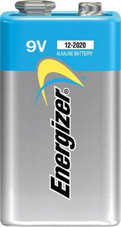 Pile bloc 9 V alcaline(s) Energizer E300116700 9 V 1 pc(s)