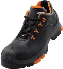 Chaussures basses de sécurité S3 Taille: 43 Uvex 2 6502243 coloris noir, orange 1 paire