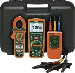 Kit de mesure MG302-MTK Extech CAT III 1000 V, CAT IV 600 V