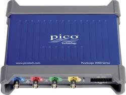 pico 3406D MSO Oscilloscope USB 200 MHz 20 canaux