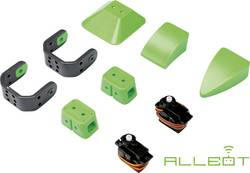 Kit robot kit à monter, kit monté Velleman VR012 1 pc(s)