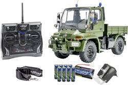 Véhicule de chantier Carson Modellsport 500907174 prêt à rouler (RtR) 1:12