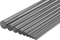Tige Carbone Reely 1416543 (Ø x L) 3 mm x 1000 mm 1 pièce