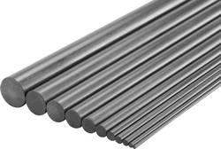 Tige Carbone Reely 1416547 (Ø x L) 4 mm x 1000 mm 1 pc(s)