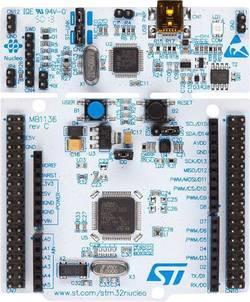 Carte de développement STMicroelectronics NUCLEO-F401RE 1 pc(s)