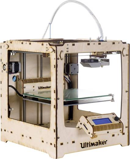 kit imprimante 3d ultimaker original plus kit. Black Bedroom Furniture Sets. Home Design Ideas