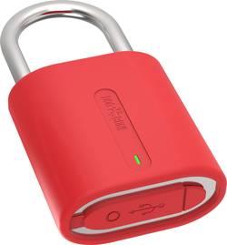 Cadenas Bluetooth Dog & Bone DAB-LSM006 rouge cadenas Bluetooth