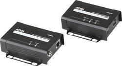 HDMI™ Répéteur (extension) câble réseau RJ45 ATEN VE801-AT-G 70 m