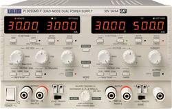 Alimentation de laboratoire réglable Aim TTi 51180-0900 0 - 30 V/DC 0 - 3 A 180 W Nbr. de sorties 2 x 1 pc(s)