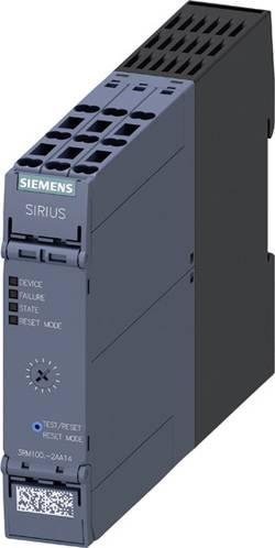 Démarreur direct Siemens 3RM1001-2AA14 Puissance moteur triphasé pour 400 V 0.12 kW 110 V/AC, 230 V/AC Courant nominal
