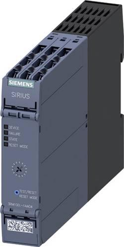 Démarreur direct Siemens 3RM1007-1AA04 Puissance moteur triphasé pour 400 V 3.00 kW 24 V/DC Courant nominal 7.0 A 1 pc(