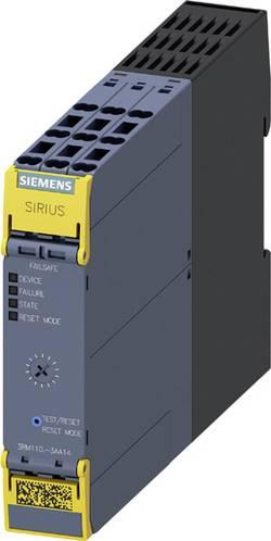Démarreur direct Siemens 3RM1102-3AA14 Puissance moteur triphasé pour 400 V 0.75 kW 110 V/AC, 230 V/AC Courant nominal